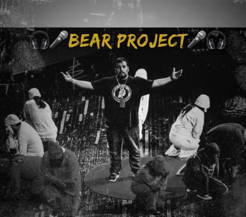 bear project art